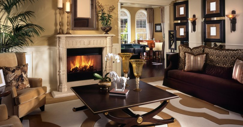 Decorating your Home - Tips for Tasteful Decoration