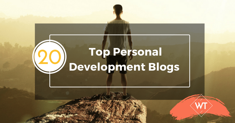Top 20 Personal Development Blogs