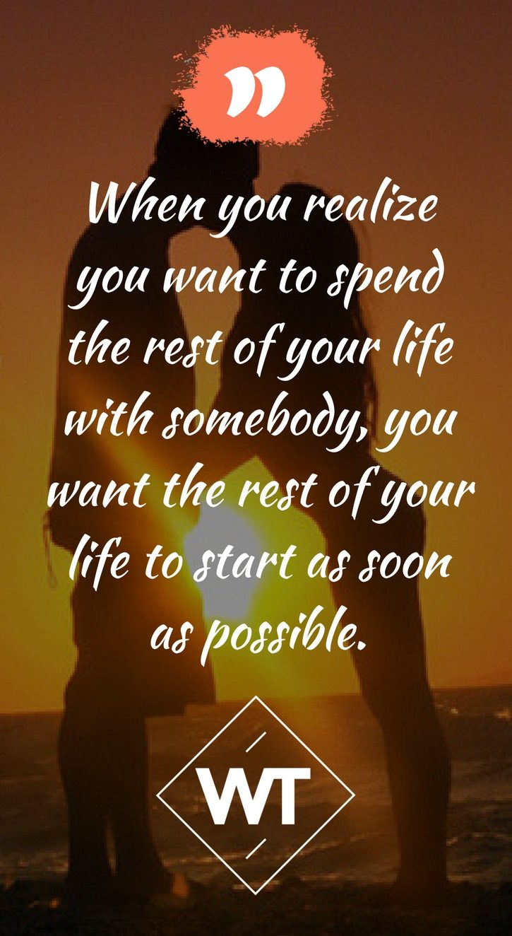 50 Best Love Quotes