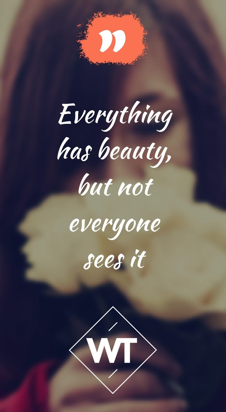 The 10 Best Beauty Quotes