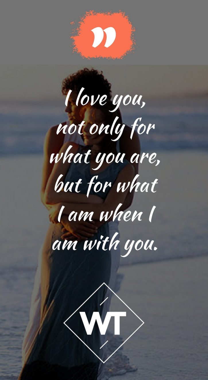 51 Best Love Quotes For Him