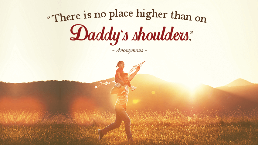51 Best Father Daughter Quotes