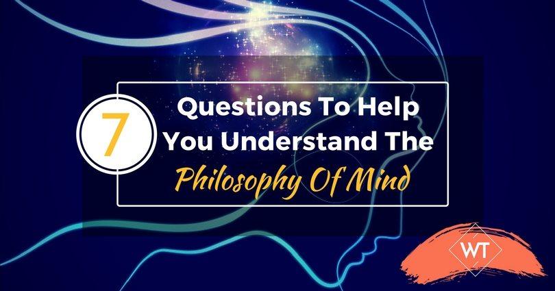 help philosophy