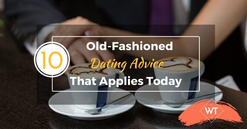 dating advice websites