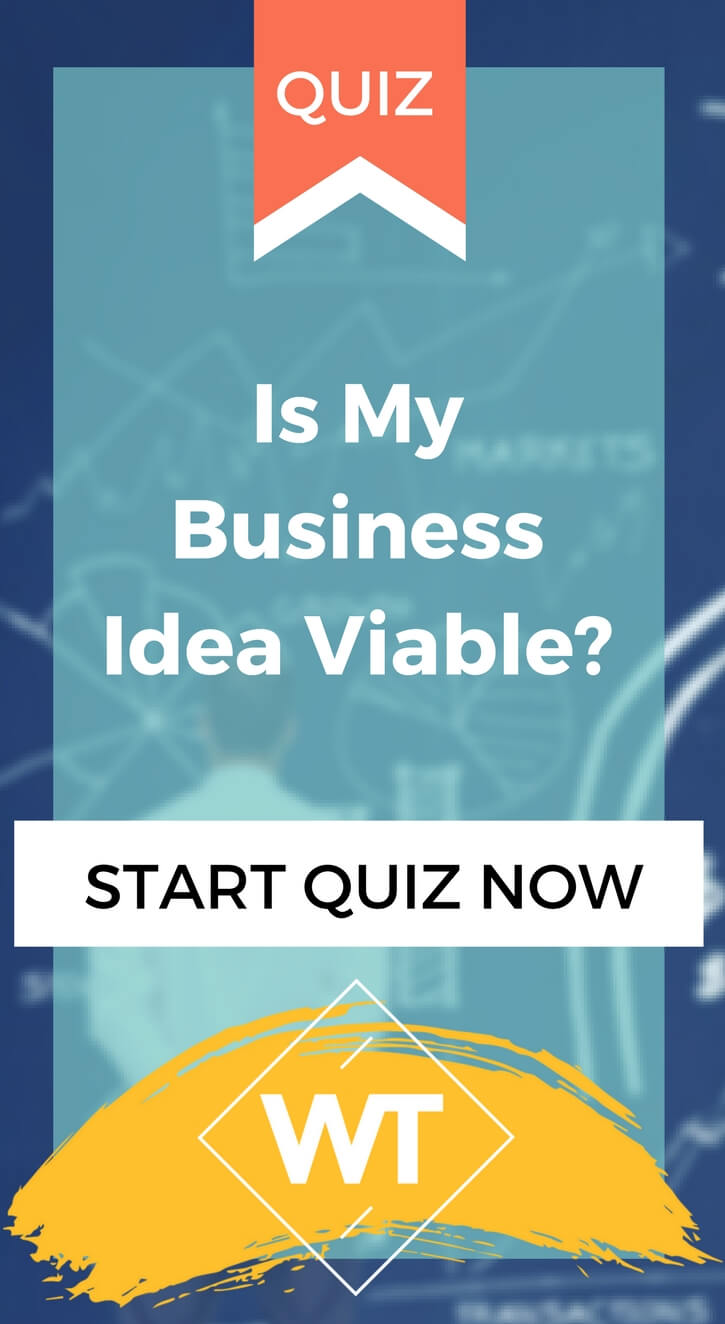 Is My Business Idea Viable?