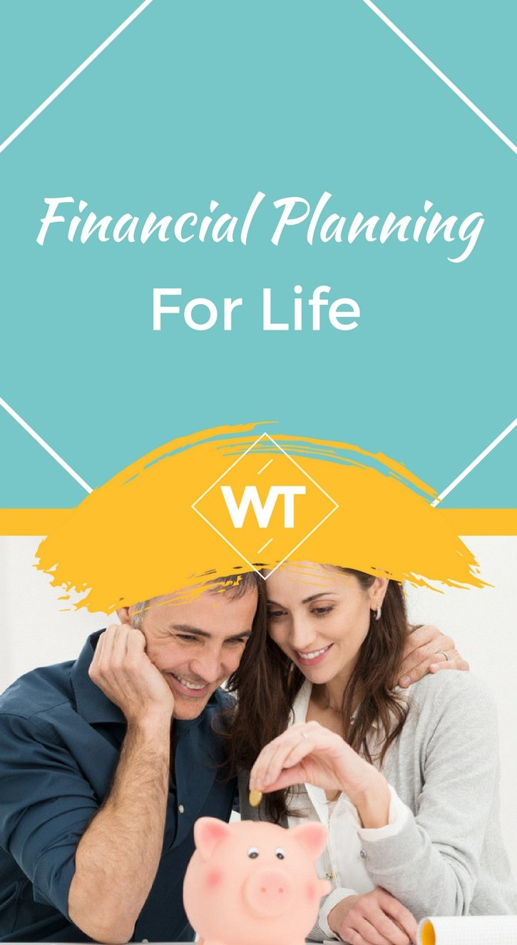 Financial Planning for Life