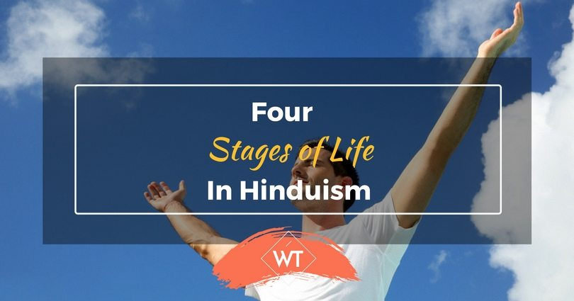 Four Stages of Life in Hinduism