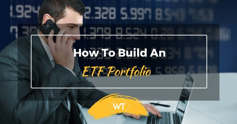 How to Build an ETF Portfolio