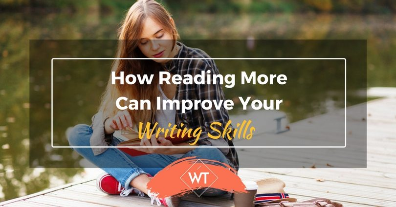 How Reading More Can Improve Your Writing Skills
