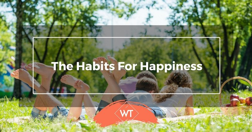 The Habits for Happiness