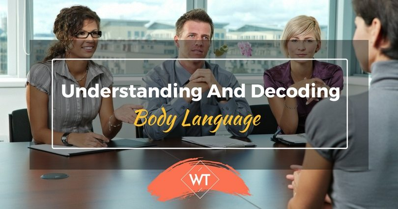 Understanding and Decoding Body Language