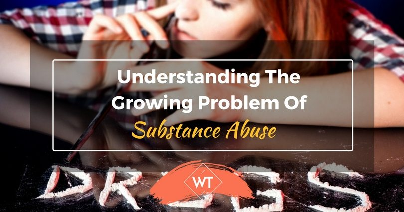 Understanding the Growing Problem of Substance Abuse