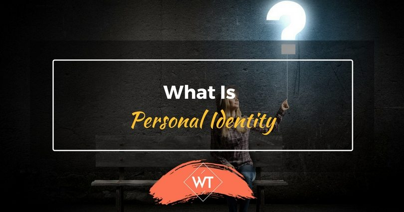 What is Personal Identity