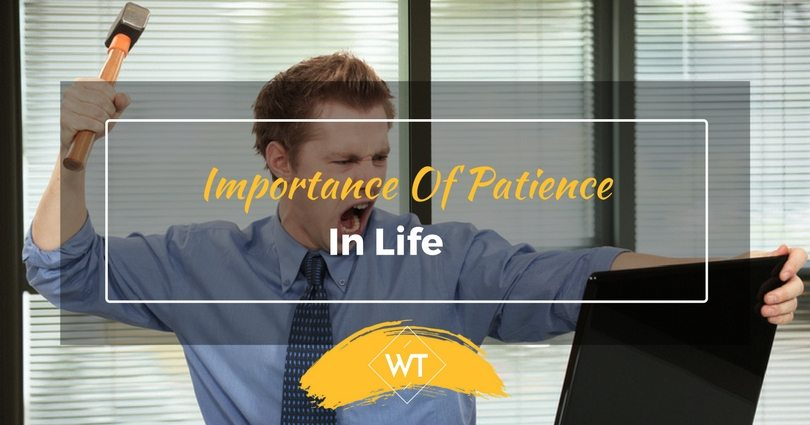 Job Interview Essay The Importance Of Patience Should Be Realized By Every Individual Patience  In Life Can Make Them Reach Out For The Stars With Patience You Can Avoid   Evolution Of Man Essay also Rene Descartes Essay Importance Of Patience In Life I Believe In God Essay