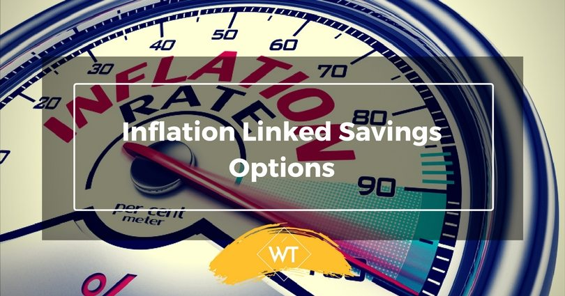 Inflation Linked Savings Options