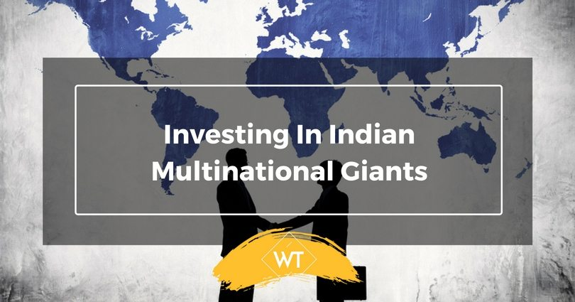 Investing in Indian Multinational Giants