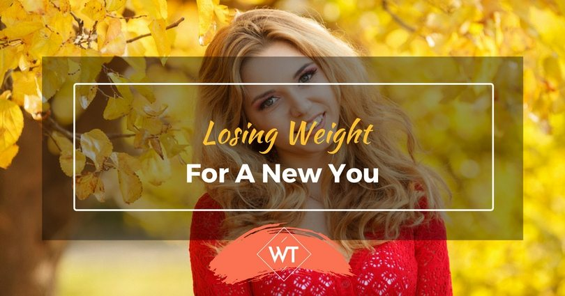 Losing Weight For a New You