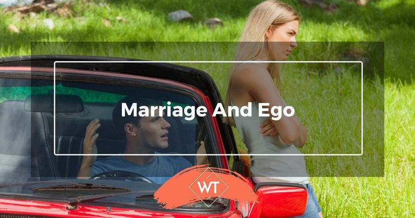 Marriage and Ego