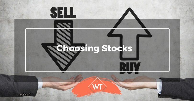 Choosing Stocks