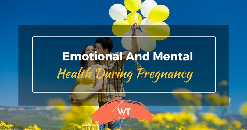 Emotional and Mental Health during Pregnancy