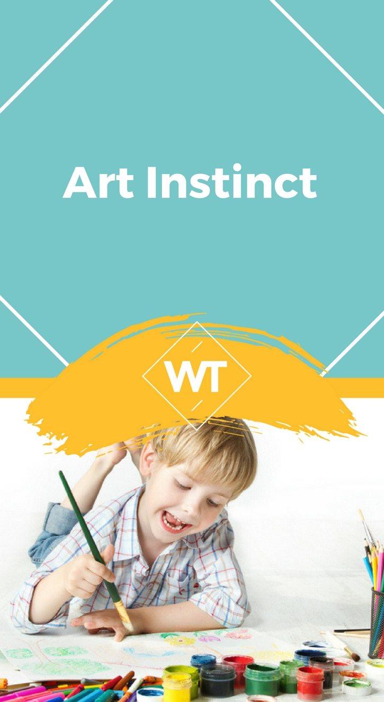 Art Instinct