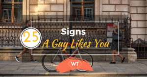 signs a guy likes you
