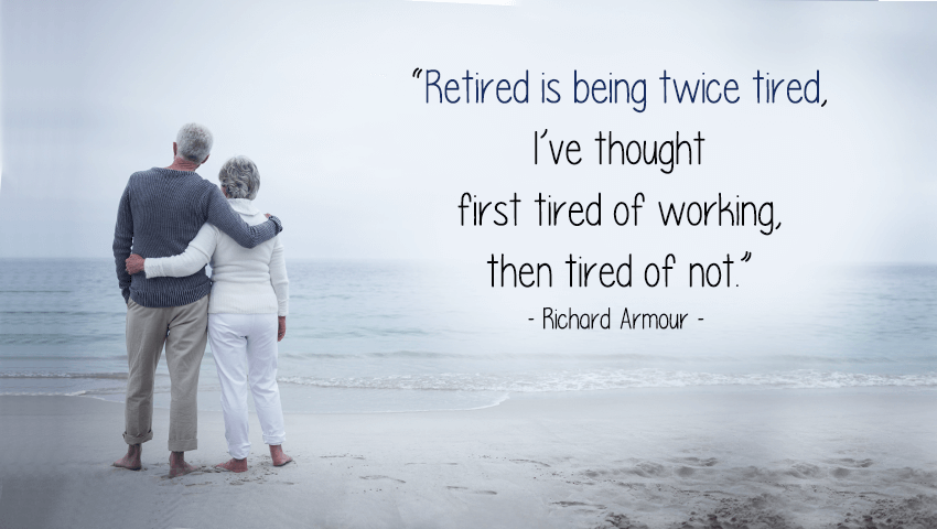51 Inspirational Retirement Quotes For The Next Phase of ...