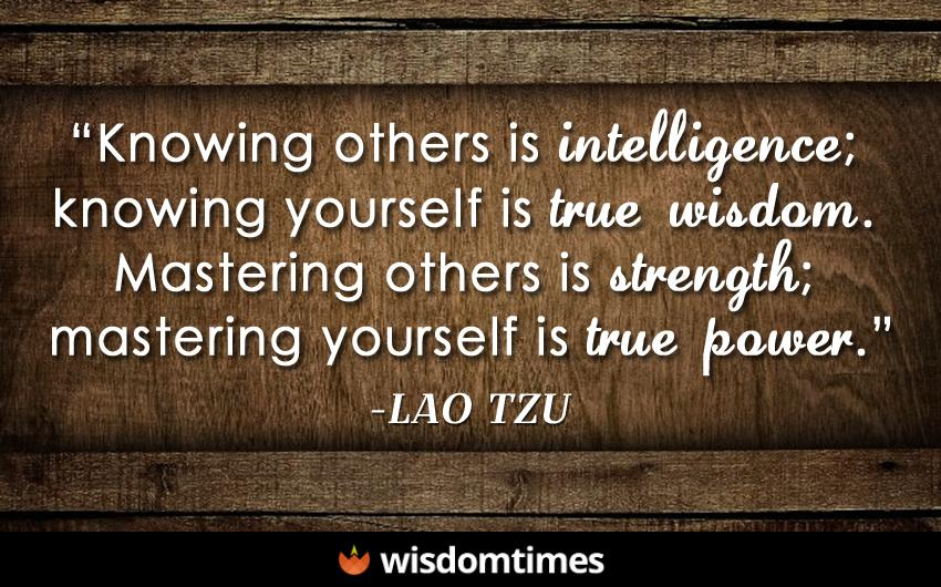 Image result for Knowing Others